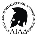Logo for Association of International Antiquities Dealers