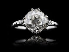 The Charm of Cushion Cut Diamond Jewellery