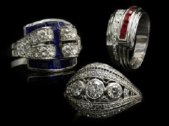 The Independence of America & Jewellery Design