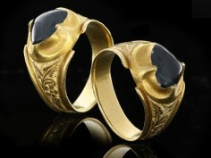 Medieval Ring Tells of Historic Love Affair