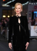 Nicole Kidman in Berganza Jewels