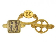 Byzantine Jewellery: Symbols of Wealth and Faith