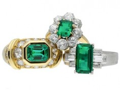 Captivating Emeralds