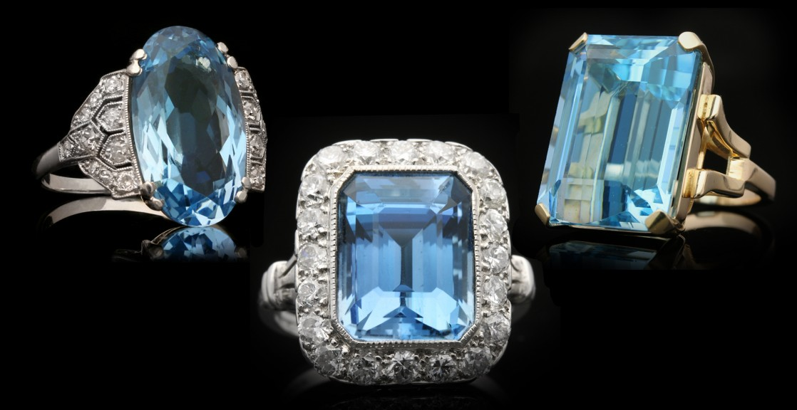 Berganza: Hatton Garden, London | Antique Engagement Rings & Vintage Jewellery