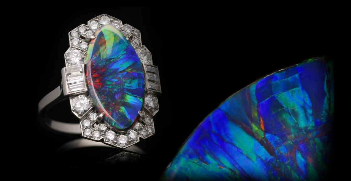 Discover Opals
