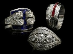 4th of July: The Independence of a Nation Paves the Way for Exceptional Jewellery Design in America