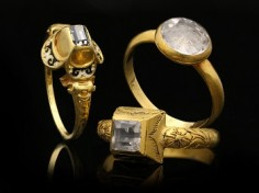 Part 2: Medieval through to the end of the 1700s: the development of betrothal ring giving