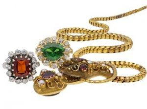 Garnet: One of the World's Most Complex Gemstones