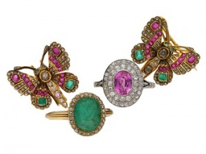 Spring is here - explore Berganza's spring inspired selection
