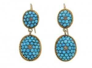 Turquoise jewellery – treasured for thousands of years.