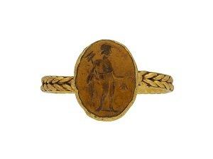 Gentlemen's Jewellery Through the Ages