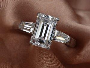 The Allure of a Golconda Diamond