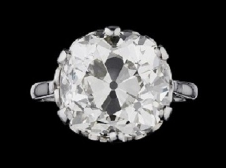 Largest Diamond of the Century Comes up for Auction