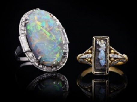 Australia Day: A Celebration of Alluring Opals