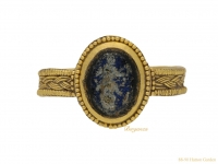 front-view-Ancient-Roman-solder-ring-berganza-hatton-garden