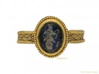 front-view-Ancient-Roman-solder-ring-berganza-hatton-garden