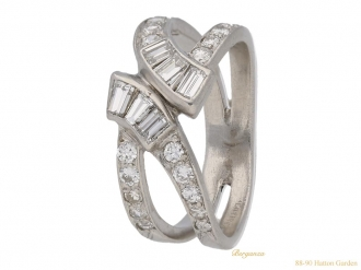 front-view-vintage-baguette-diamond-ring-berganza-hatton-garden