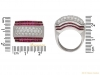size-view-tiffany-diamond-ruby-ring-hatton-garden-berganza