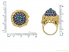size-view-Tiffany-emerald-sapphire-ring-berganza-hatton-garden