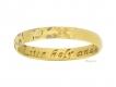alt='front-view-gold-posy-ring-berganza-hatton-garden '