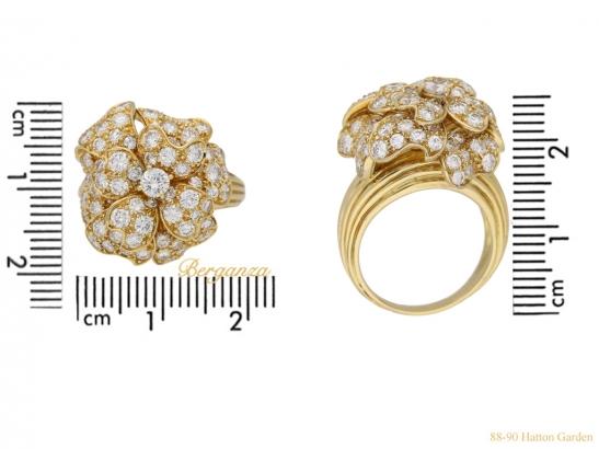 size-view-Van-Cleef-Arpels-diamond-ring-hatton-garden-berganza