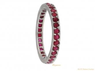 front-view-Antique-ruby-ring-berganza-hatton-garden
