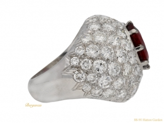 front-view-vintage-spinel-diamond-cocktail-ring-garden-berganza