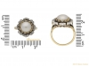 size-view-pearl-diamond-floral-cluster-ring-berganza-hatton-garden