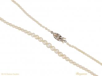 front-view-antique-natural-pearl-necklace-berganza-hatton-garden