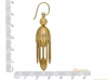 size-view-Victorian-drop-earrings-berganza-hatton-garden