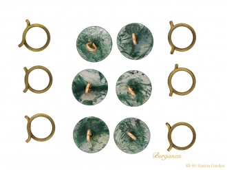front-antique-moss-agate-buttons-berganza-hatton-garden
