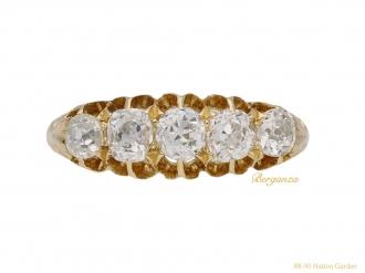 front-antique-diamond-ring-berganza-hatton-garden
