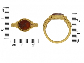 front-ancient-roman-intaglio-ring-berganza-hatton-garden