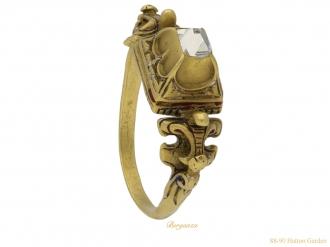 front-Renaissance-diamond-ring-berganza-hatton-garden