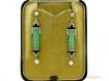 side-view-Art-Deco-diamond-onyx-jade-earrings-berganza-hatton-garden