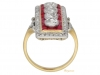back-view-Ruby-Diamond-Ring-berganza-hatton-garden