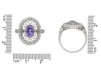 front-view-sapphire-diamond-ring-berganza-hatton-garden