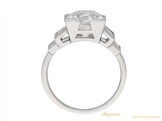 back-view-art-deco-diamond-engagement-ring-berganza-hatton-garden