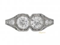 front-view-Kohn-Art-Deco-diamond-ring-hatton-garden-berganza