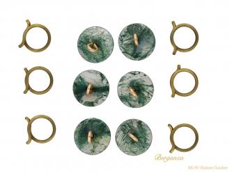 front antique moss agate buttons berganza hatton garden