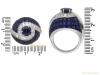 size vintage sapphire diamond ring berganza hatton garden