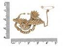 Antique pearl bird brooch berganza hatton garden