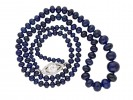 antique cartier diamond sapphire necklace berganza hatton