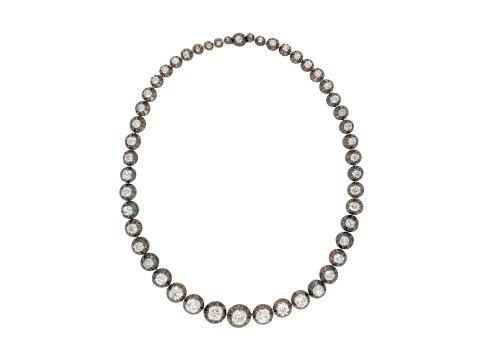 Victorian diamond riviere necklace berganza hatton garden