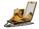 Lacloche Frères enamel diamond vanity box berganza hatton garden
