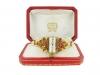 boxed-view-vintage-Cartier-ruby-set-watch-berganza-hatton-garden