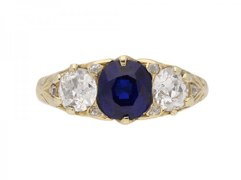 antique diamond carved ring hatton garden berganza