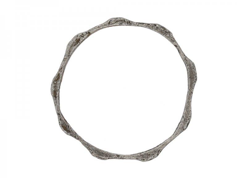 Medieval magical engraved ring, circa 14th 15th century AD. berganza hatton garden