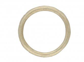 Viking gold band ring, circa 9th 11th century AD. berganza hatton garden