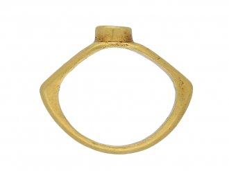 ancient roman seal ring berganza hatton garden